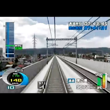 電車でGO! 新幹線EX 山陽新幹線編