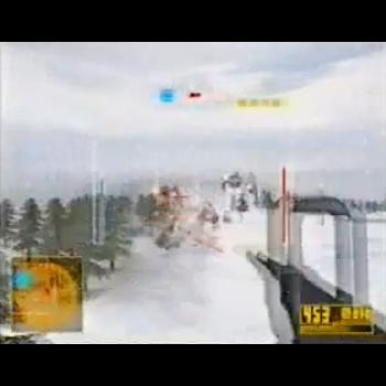 機動戦士ガンダム MS戦線0079