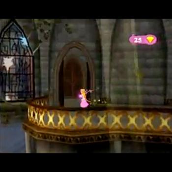 ディズニープリンセス 魔法の世界へ