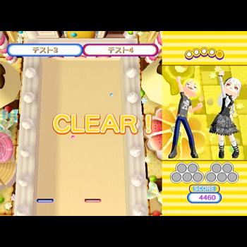 SIMPLE Wii シリーズ Vol.5 THE ブロックくずし