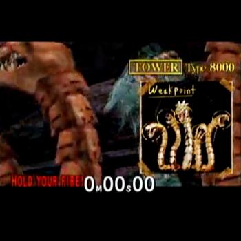 ザ・ハウス・オブ・ザ・デッド2&3 RETURN(Wiiザッパー同梱版)
