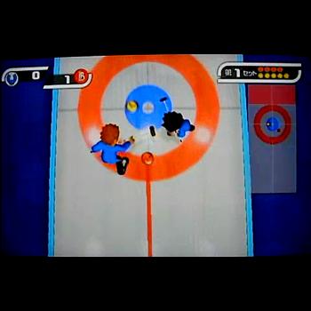 """DECA SPORTA Wiiでスポーツ""""10″""種目!"""