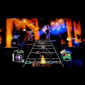 ギターヒーロー3 レジェンド オブ ロック