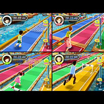 SIMPLE 2000シリーズWii Vol.2 THEパーティーゲーム