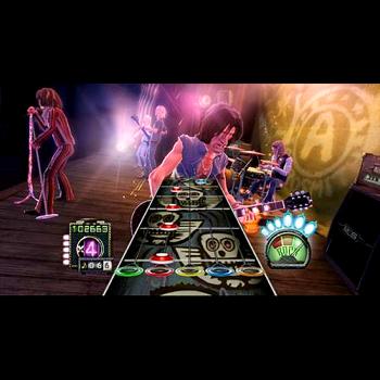 ギターヒーロー エアロスミス(ギターコントローラ同梱版)