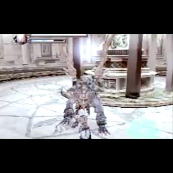 アルゴスの戦士 マッスルインパクト