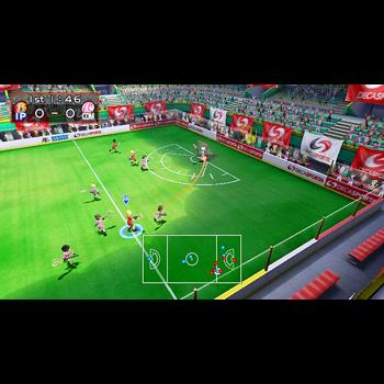 """DECA SPORTA3 Wiiでスポーツ""""10″""種目!"""