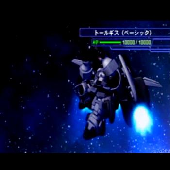 SDガンダム ジージェネレーション ワールド(コレクターズパック)