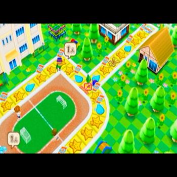 人生ゲーム ハッピーファミリー ご当地ネタ増量仕上げ